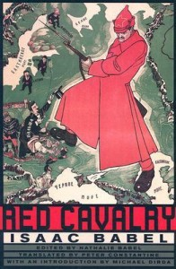 Red Cavalry Isaac Babel