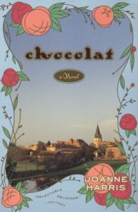 Chocolat Joanne Harris Book Review A Geography Of