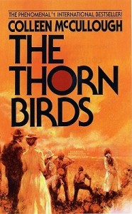 Colleen McCullough - The Thorn Birds