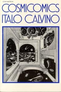 Cosmicomics Italo Calvino
