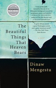 Dinaw Mengestu - Beautiful Things