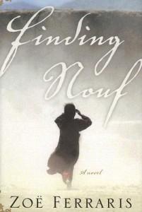 Finding Nouf - Zoe Ferraris