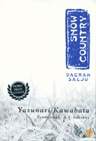 Yasunari Kawabata Snow Country