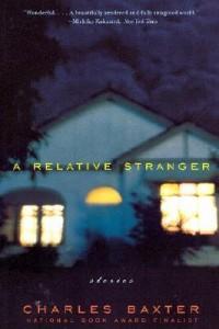 a relative stranger charles baxter