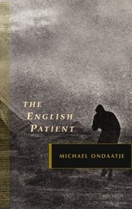 the english patient michael ondaatje