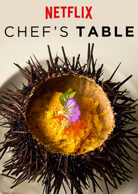 chefs table - netflix