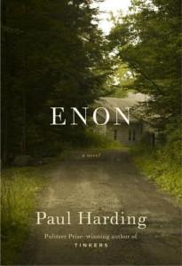 enon-paul harding