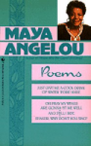 poems maya angelou