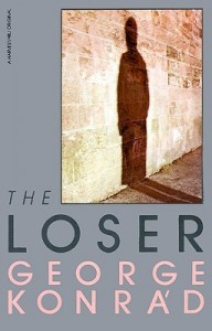 the loser - george konrad