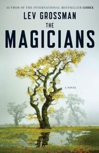 the magicians-lev grossman