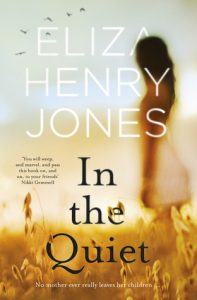 In the Quiet - Eliza Henry-Jones