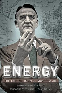 energy - john j mcketta