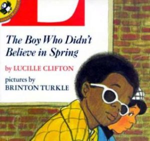 boy who didnt believe in spring - clifton