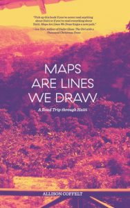 maps are lines we draw - allison coffelt