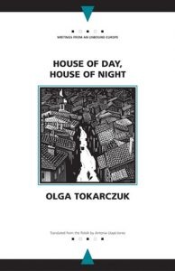 House of Day House of Night - Olga Tokarczuk