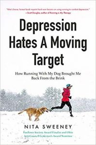 depression-hates-a-moving-target Nita Sweeny