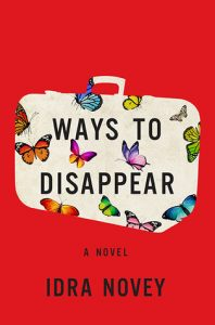 ways to disappear-idra novey
