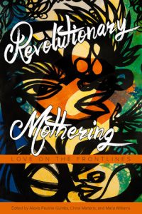 revolutionary mothering cover